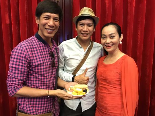 Đệ tử Hoài Linh mở thêm sân khấu kịch - Ảnh 3.