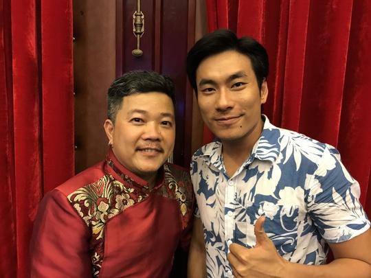 Đệ tử Hoài Linh mở thêm sân khấu kịch - Ảnh 5.