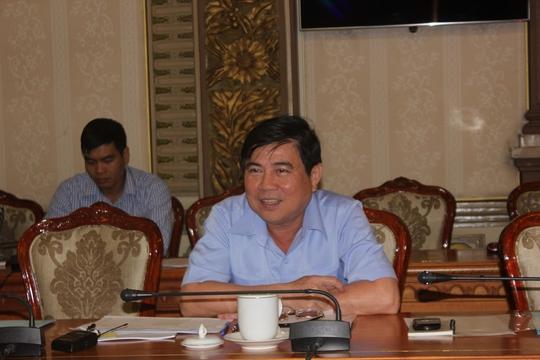 Chủ tịch UBND TP HCM chỉ đạo Sở Nội vụ nghiên cứu giảm họp - Ảnh 1.