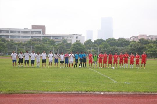 Xem các nhà ngoại giao ASEAN tỉ thí thể thao - Ảnh 17.