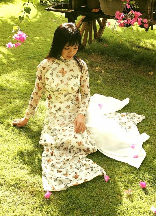 Ca sĩ Ánh Tuyết là một trong những ca sĩ gắn bó với nhạc sĩ Nguyễn Ánh 9
