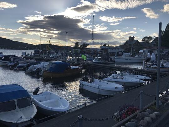 Đến Na Uy, ghé thăm 3 nàng tiên cá - Ảnh 9.