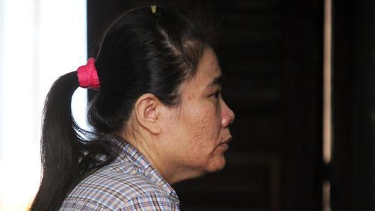 2 năm, bà chủ hụi chiếm đoạt hơn 9 tỉ đồng - Ảnh 1.