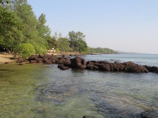 Khách du lịch Hà Nội chết đuối tại bãi tắm ở Phú Quốc - Ảnh 1.