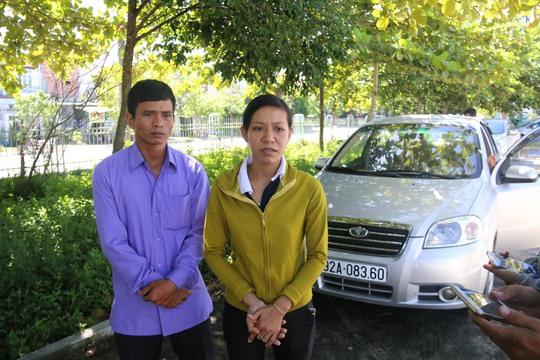 Bệnh viện Nhi Quảng Nam kết luận vụ cháu bé 3 tuổi tử vong - Ảnh 1.