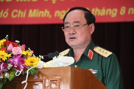 Chấm dứt cho thuê đất quốc phòng ở sân bay Tân Sơn Nhất - Ảnh 1.