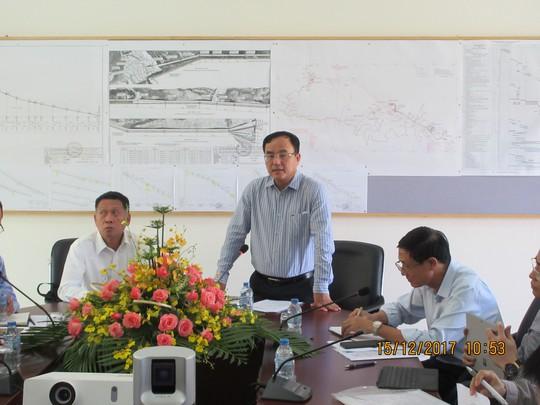 Dự án mở rộng Thủy điện Đa Nhim góp phần đảm bảo điện cho miền Nam từ năm 2018 - Ảnh 1.