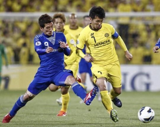FLC Thanh Hóa thử việc cựu tuyển thủ Hàn Quốc giá triệu đô - Ảnh 2.