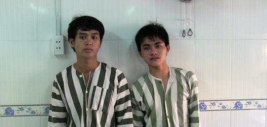 Bắt quả tang tên trộm chuyên đột nhập nhà ở quận Bình Tân - Ảnh 1.