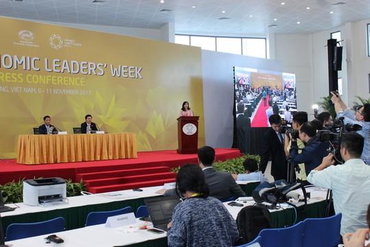 APEC 2017: TPP - nội dung bên lề làm nóng họp báo AMM - Ảnh 1.
