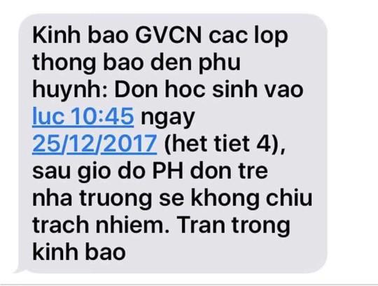 Học sinh TP HCM nghỉ học tránh bão Tembin từ sáng nay 25-12 - Ảnh 3.