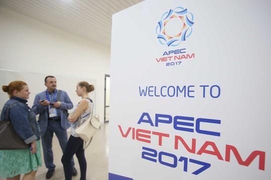 APEC 2017: Đòn bẩy phát huy sức mạnh mềm của Việt Nam - Ảnh 1.