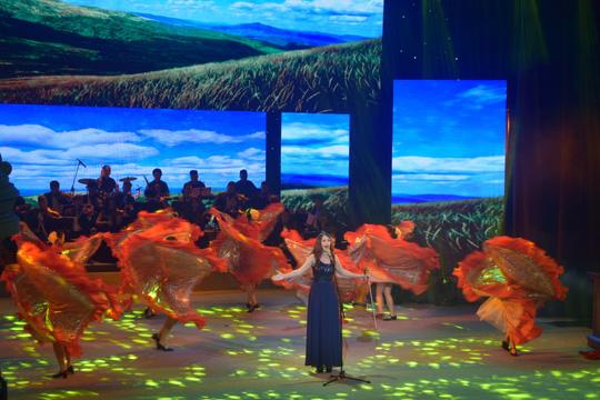 Rực rỡ đêm nghệ thuật Bài ca tháng mười Nga - Ảnh 10.