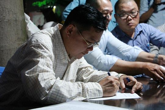 Siêu máy bơm chống ngập đường Nguyễn Hữu Cảnh lại vận hành - Ảnh 2.