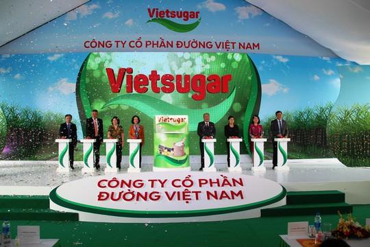 Vinamilk chi hơn 1.000 tỉ đồng mở công ty đường Việt Nam - Ảnh 1.