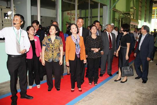 Vinamilk chi hơn 1.000 tỉ đồng mở công ty đường Việt Nam - Ảnh 2.