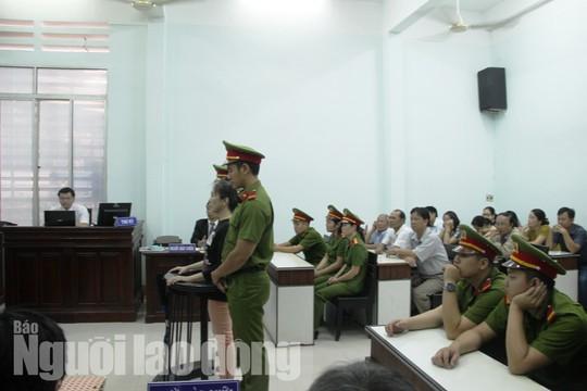 Tuyên y án 10 năm tù với Nguyễn Ngọc Như Quỳnh - Ảnh 3.