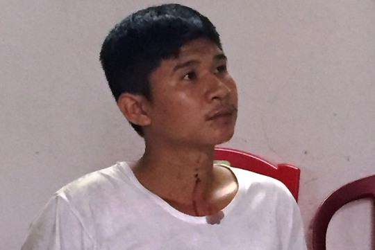 Trộm xe khách từ Thanh Hóa mang ra Hòa Bình bán 30 triệu đồng - Ảnh 1.