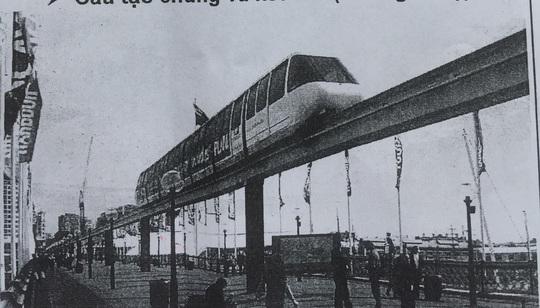 Đề xuất làm tàu điện cứu sân bay Tân Sơn Nhất - Ảnh 3.