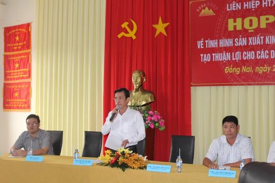 Dự án BOT lùm xùm liên quan Phó Bí thư Tỉnh ủy Đồng Nai - Ảnh 1.