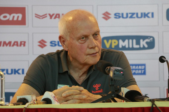 HLV Park Hang Seo tin Việt Nam đá bại Afghanistan trận ra mắt - Ảnh 2.