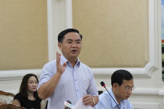 Công ty CP Alibaba Tây Bắc có dấu hiệu vi phạm hình sự - Ảnh 1.