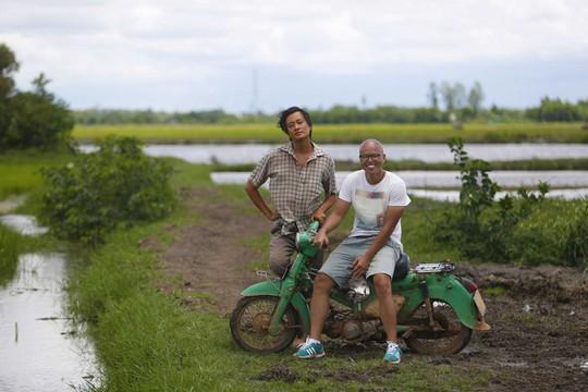 Vũ Ngọc Đãng biến Lương Mạnh Hải thành nông dân thứ thiệt - Ảnh 5.