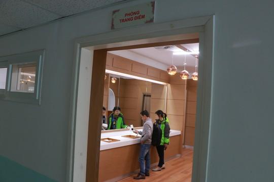 Nữ công nhân làm việc, ăn ở ra sao tại Samsung Việt Nam? - Ảnh 9.
