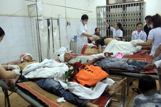Đắk Lắk: Hỗn chiến do tranh chấp đất, 7 người thương vong - Ảnh 5.