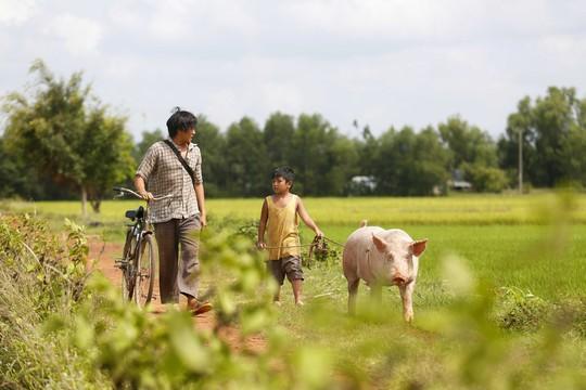Vũ Ngọc Đãng biến Lương Mạnh Hải thành nông dân thứ thiệt - Ảnh 2.
