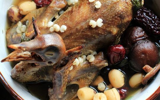 Loại thịt tốt gấp 9 lần thịt gà được ca ngợi là hàng thượng phẩm - Ảnh 1.