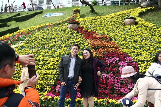 Đà Lạt ế ẩm khách dịp Festival hoa - Ảnh 3.