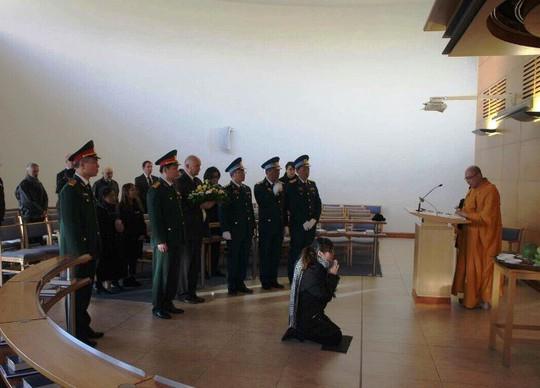 Thăng hàm thiếu tá, đề nghị phong liệt sĩ cho phi công Nguyễn Thành Trung - Ảnh 3.