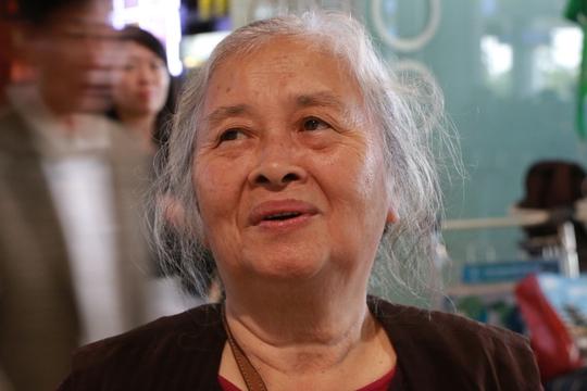 Thân nhân cựu binh Nhật Bản xúc động gặp cha đẻ ngoài 90 tuổi - Ảnh 7.
