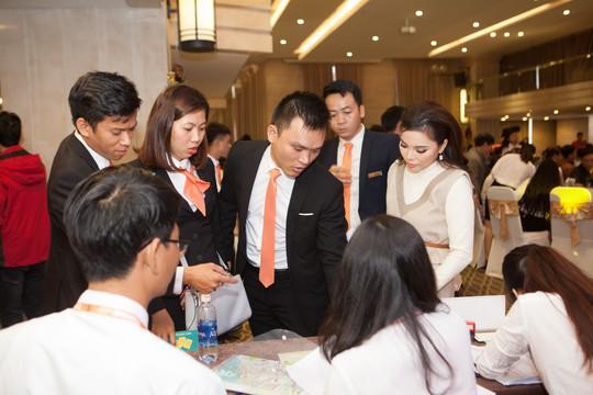 Mở bán thêm dự án đất nền khu Nam Đà Nẵng - Ảnh 1.