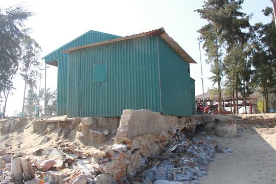 Thanh Hóa: Sau 3 ngày, thiệt hại do bão giảm gần 300 tỉ đồng - Ảnh 3.