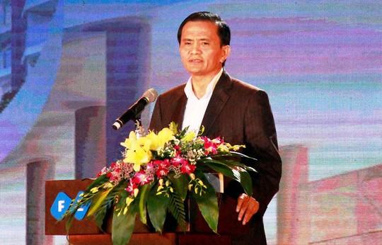 Trung ương công bố kỷ luật Phó Chủ tịch Thanh Hóa Ngô Văn Tuấn - Ảnh 1.