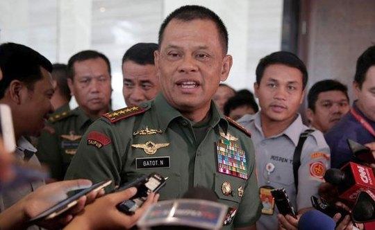 Indonesia: Hầu như tỉnh nào cũng có ổ nhóm IS - Ảnh 1.
