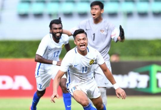 U23 Thái Lan bị Mông Cổ cầm hòa trên mặt sân xấu - Ảnh 2.