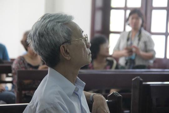 Bị cáo Nguyễn Khắc Thủy kháng cáo, kêu oan - Ảnh 1.