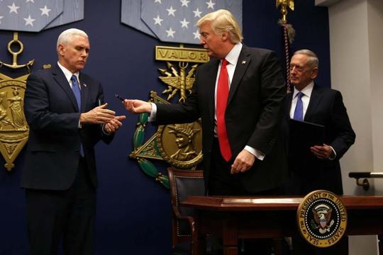 Kịch bản nào cho thỏa thuận hạt nhân Iran? - Ảnh 1.