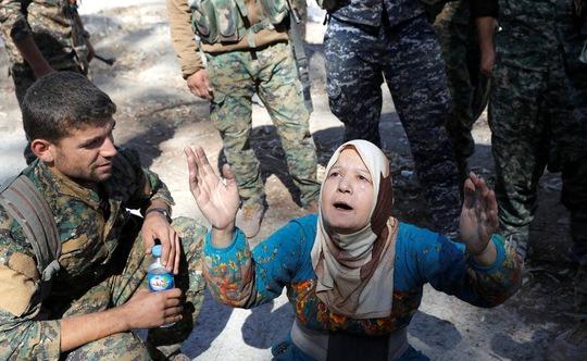 Mỹ đối mặt con ma thù hận IS - Ảnh 1.