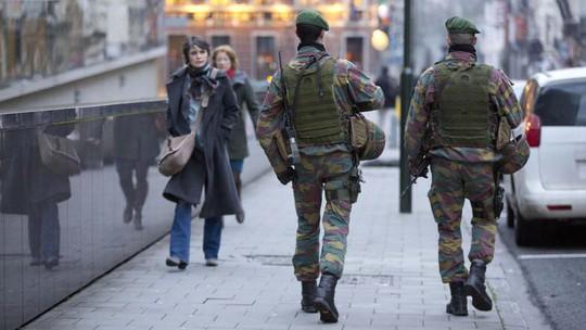 10.000 tay súng IS sắp đổ bộ châu Âu? - Ảnh 1.