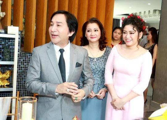 NSƯT Kim Tử Long: Sau dâu bể, sống chậm hơn - Ảnh 4.