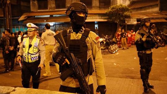 Indonesia: Hầu như tỉnh nào cũng có ổ nhóm IS - Ảnh 2.