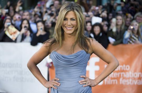 Jennifer Aniston tái xuất màn ảnh nhỏ sau 13 năm - Ảnh 1.