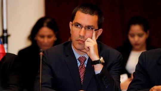 """Venezuela """"không công nhận"""" lệnh trừng phạt của Mỹ - Ảnh 1."""