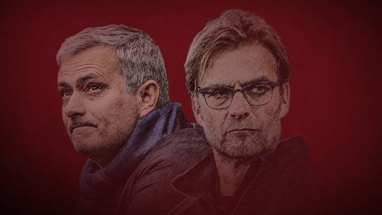 Lịch THTT: Đại chiến Liverpool - M.U, Atletico - Barca - Ảnh 1.