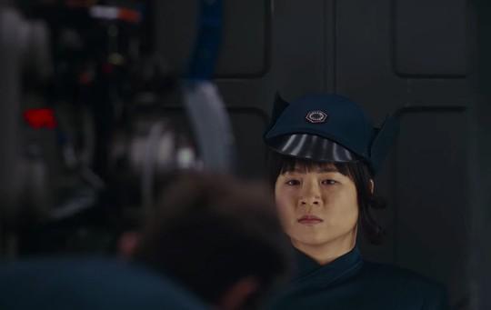 Star wars 8 mở màn cao thứ 2 lịch sử điện ảnh Mỹ - Ảnh 4.