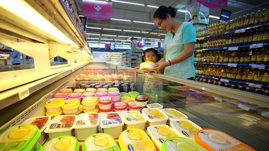 Người Việt ăn gần 73 tấn kem mỗi ngày - Ảnh 1.